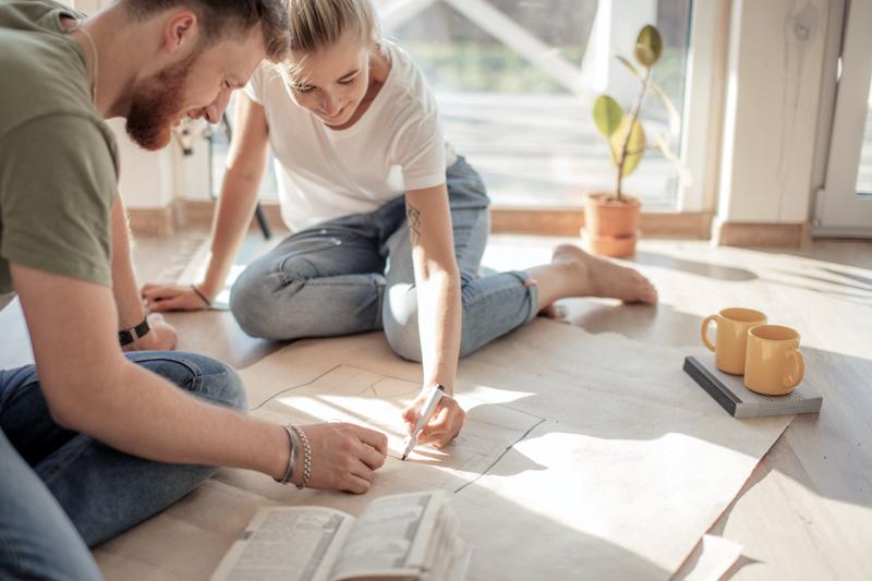 Optimering af boligøkonomien